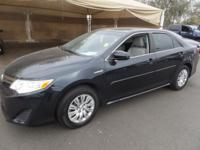 ~ 2014 Toyota Camry LE ~ CARFAX: 1-Owner, Buy Back