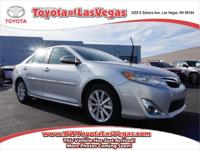 David Wilsons Toyota of Las Vegas means business! Right