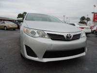 New Arrival! CarFax One Owner! This Toyota Camry is