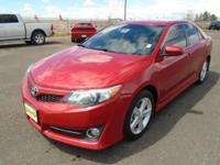 ONLY 39,480 Miles! L trim. CD Player, Bluetooth,