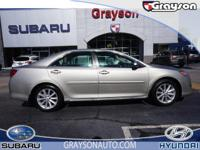 ONLY 38,356 Miles! Moonroof, Bluetooth, CD Player, Dual