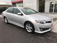 Options:  2014 Toyota Camry L|Tired Of The Same Ho-Hum
