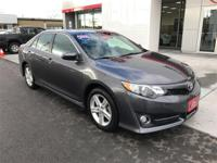 Options:  2014 Toyota Camry L|Westboro Toyota|Right