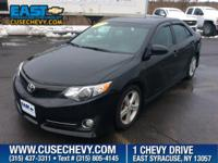 Look at this 2014 Toyota Camry . Its Automatic
