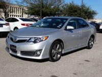 CARFAX 1-Owner. CLASSIC SILVER METALLIC exterior and