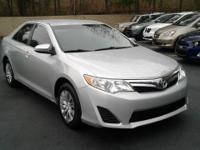 Options:  2014 Toyota Camry L|This 2014 Toyota Camry