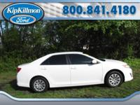 Driving Season is here! Stop in today for Huge