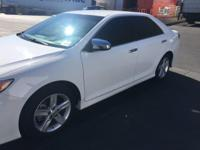 Look at this 2014 Toyota Camry L. Its Automatic