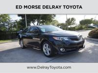 This 2014 Toyota Camry SE Sport is offered to you for