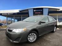 CARFAX One-Owner. This 2014 Toyota Camry LE in Cypress