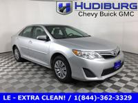 One-Owner & Clean CARFAX! Toyota Camry LE - STEERING