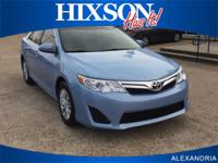 This 2014 Toyota Camry LE is offered to you for sale by