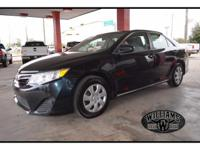 Options:  2014 Toyota Camry Le|Visit Williams Group