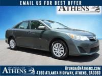 Clean CarFax and Only One Owner. ABS brakes, Electronic