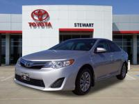 Cloth. Come to Stewart Toyota! Perfect Color