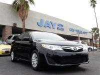 Options:  2014 Toyota Camry 2014.5 4Dr Sdn I4 Auto Le