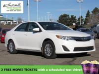 Low miles for a 2014! Bluetooth, Steering Wheel