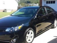 2014 Toyota Camry - only 7300 miles **Must Sell**
