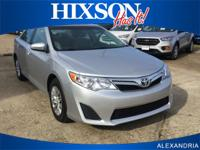 This 2014 Toyota Camry SE is proudly offered by Hixson