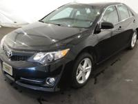 This 2014 Toyota Camry L has less than 40k miles* Just