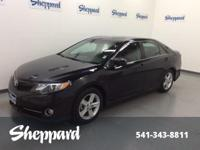 SE trim. ONLY 35,930 Miles! Bluetooth, CD Player,