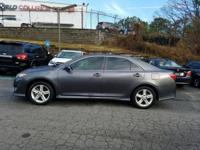 TOYOTA CERTIFIED, COME DRIVE #1 RATED SEDAN, SPORTY SE