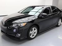 2014 Toyota Camry with 2.5L I4 Engine,Automatic