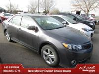 Options:  2014 Toyota Camry Se|Se 4Dr Sedan|Thank You