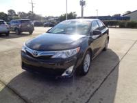 For 2014, the Toyota Camry represents the best example