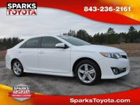 Clean CARFAX * 10 Airbags * All Power * Alloy wheels *