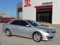 Recent Arrival! Just Reduced! 2014 Toyota Camry Clean