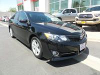 PREMIUM & KEY FEATURES ON THIS 2014 Toyota Camry