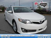 Options:  2014 Toyota Camry Se|Clean Carfax. 2014 Se