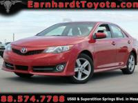 We are pleased to offer you this *1-OWNER 2014 TOYOTA