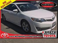 Certified. Clean CARFAX. CLEAN CARFAX HISTORY REPORT, 1