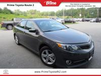 New Price! 2014 Toyota Camry SE in. 0. 35/25