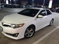 Recent Arrival! 2014 Toyota Camry SE 2014.5CARFAX
