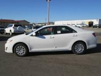 2014 Toyota Camry Sedan LE Our Location is: Classic