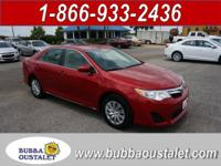 Body Style: Sedan Engine: Exterior Color: Barcelona Red