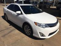 We are excited to offer this 2014 Toyota Camry. Your