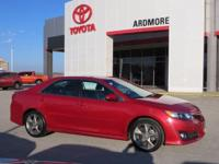 Recent Arrival! 2014 Toyota Camry Clean CARFAX. CARFAX