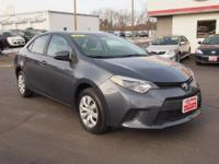 This is an extremely low-mileage vehicle! Purchased and