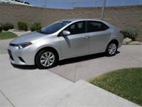 TOYOTA CERTIFIED USED VEHICLE!!, NEW BODY STYLE