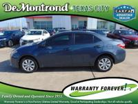 WARRANTY FOREVER!! And CLEAN ONE OWNER CARFAX!. MP3
