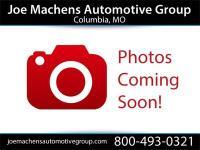 One Owner CarFax. Joe Machens Mazda Mitsubishi Fiat