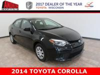 ONE OWNER, DEALER MAINTAINED, CLEAN CARFAX, 4 NEW