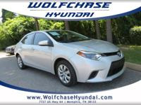 What are you waiting for?! Won't last long! 2014 Toyota