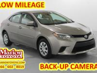 Recent Arrival! New Price! Odometer is 16459 miles