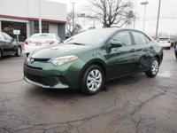 Call and ask for details! Switch to Page Toyota! This