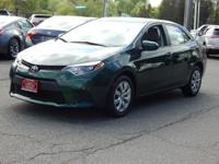 Cal for details. This Toyota Certified vehicle has been